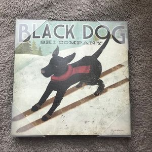 NWT Dog picture